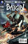 Cover for Batgirl (DC, 2011 series) #9