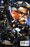 Cover for Batman: Arkham Unhinged (DC, 2012 series) #2
