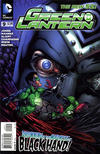 Cover Thumbnail for Green Lantern (2011 series) #9 [Doug Mahnke Cover]