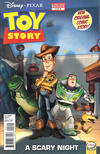 Cover for Toy Story (Marvel, 2012 series) #2
