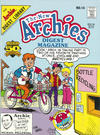 Cover for The New Archies Comics Digest Magazine (Archie, 1988 series) #14