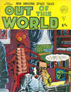 Cover for Out of This World (Alan Class, 1963 series) #12