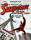Cover for Amazing Stories of Suspense (Alan Class, 1963 series) #60