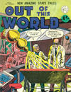 Cover for Out of This World (Alan Class, 1963 series) #[nn]