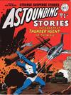 Cover for Astounding Stories (Alan Class, 1966 series) #33