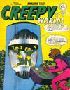 Cover for Creepy Worlds (Alan Class, 1962 series) #99