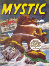Cover for Mystic (L. Miller & Son, 1960 series) #36