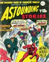 Cover for Astounding Stories (Alan Class, 1966 series) #83