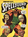 Cover for Spellbound (L. Miller & Son, 1960 ? series) #24