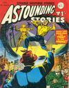 Cover for Astounding Stories (Alan Class, 1966 series) #31