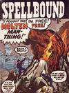 Cover for Spellbound (L. Miller & Son, 1960 ? series) #35