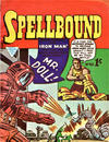Cover for Spellbound (L. Miller & Son, 1960 ? series) #49