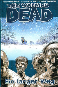 Cover Thumbnail for The Walking Dead (Cross Cult, 2006 series) #2