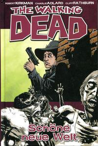 Cover Thumbnail for The Walking Dead (Cross Cult, 2006 series) #12 - Schöne neue Welt