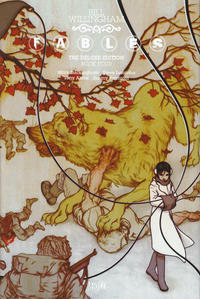 Cover Thumbnail for Fables: The Deluxe Edition (DC, 2009 series) #4
