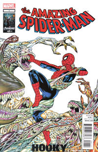 Cover Thumbnail for Amazing Spider-Man: Hooky (Marvel, 2012 series) #1