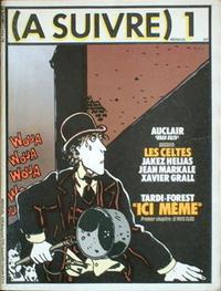 Cover Thumbnail for (À Suivre) (Casterman, 1977 series) #1
