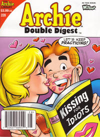 Cover Thumbnail for Archie Double Digest (Archie, 2011 series) #228 [Newsstand]