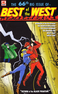Cover Thumbnail for Best of the West (AC, 1998 series) #66