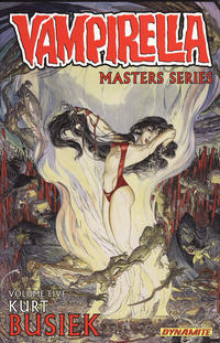 Cover Thumbnail for Vampirella Masters Series (Dynamite Entertainment, 2010 series) #5
