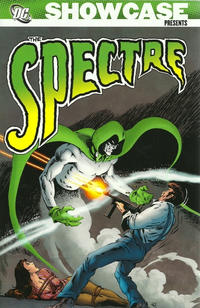 Cover Thumbnail for Showcase Presents: The Spectre (DC, 2012 series) #1