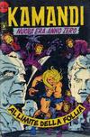 Cover for Kamandi (Editoriale Corno, 1977 series) #8