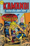 Cover for Kamandi (Editoriale Corno, 1977 series) #13