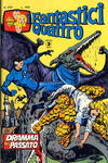 Cover for I Fantastici Quattro (Editoriale Corno, 1971 series) #230