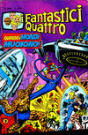 Cover for I Fantastici Quattro (Editoriale Corno, 1971 series) #245