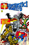 Cover for I Fantastici Quattro (Editoriale Corno, 1971 series) #215