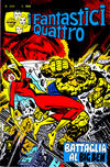 Cover for I Fantastici Quattro (Editoriale Corno, 1971 series) #224