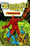 Cover for I Fantastici Quattro (Editoriale Corno, 1971 series) #198