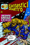 Cover for I Fantastici Quattro (Editoriale Corno, 1971 series) #207