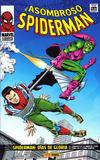 Cover for Marvel Gold. El Asombroso Spiderman: Días de Gloria (Panini España, 2012 series)