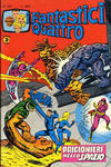 Cover for I Fantastici Quattro (Editoriale Corno, 1971 series) #193