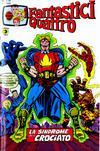 Cover for I Fantastici Quattro (Editoriale Corno, 1971 series) #179