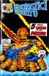 Cover for I Fantastici Quattro (Editoriale Corno, 1971 series) #184