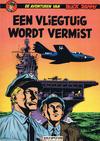 Cover for Buck Danny (Dupuis, 1949 series) #13 - Een vliegtuig wordt vermist [1966]
