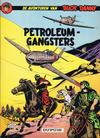 Cover for Buck Danny (Dupuis, 1949 series) #9 - Petroleumgangsters [Herdruk 1966]