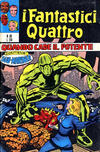 Cover for I Fantastici Quattro (Editoriale Corno, 1971 series) #68