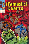 Cover for I Fantastici Quattro (Editoriale Corno, 1971 series) #79