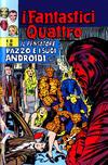 Cover for I Fantastici Quattro (Editoriale Corno, 1971 series) #94