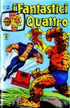 Cover for I Fantastici Quattro (Editoriale Corno, 1971 series) #146