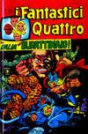 Cover for I Fantastici Quattro (Editoriale Corno, 1971 series) #153
