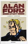 Cover for Alan Ford Story [Alan Ford Mondadori] (Arnoldo Mondadori Editore, 2009 series) #1