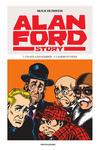 Cover for Alan Ford Story [Alan Ford Mondadori] (Arnoldo Mondadori Editore, 2009 series) #4