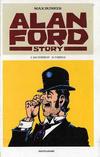 Cover for Alan Ford Story [Alan Ford Mondadori] (Arnoldo Mondadori Editore, 2009 series) #5
