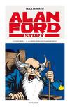 Cover for Alan Ford Story [Alan Ford Mondadori] (Arnoldo Mondadori Editore, 2009 series) #6