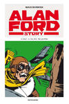 Cover for Alan Ford Story [Alan Ford Mondadori] (Arnoldo Mondadori Editore, 2009 series) #7