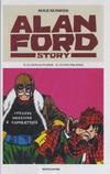 Cover for Alan Ford Story [Alan Ford Mondadori] (Arnoldo Mondadori Editore, 2009 series) #8